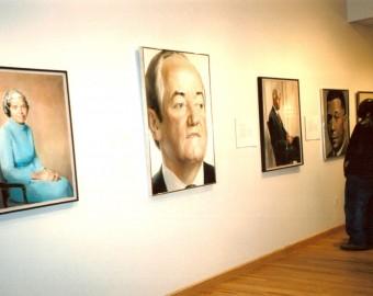 Housatonic Museum show