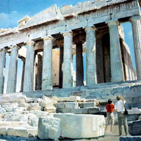 TheParthenon