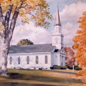 Woodbury_Church